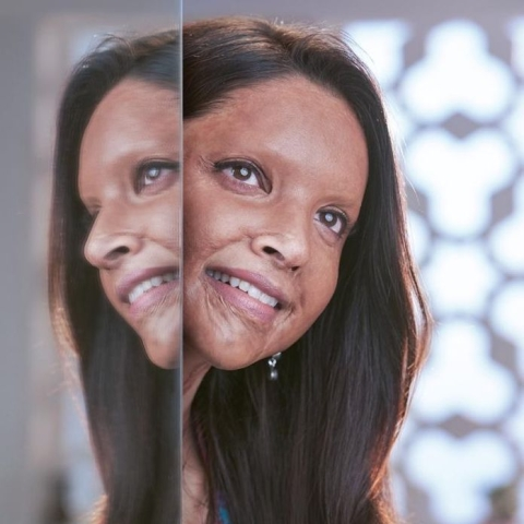 Meghna Gulzar's 'Chhapaak' is a film about the indomitable human spirit
