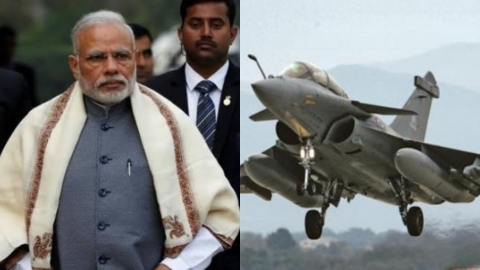 Rafale deal issue still haunts Modi Government; All focus on Supreme Court order