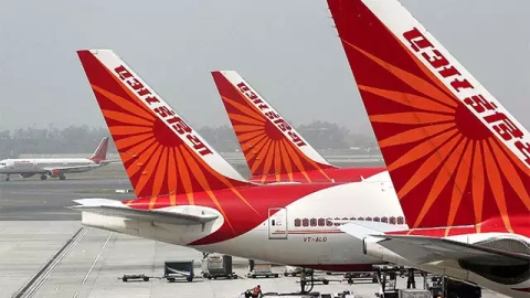 Air India could post over ₹7,600 crore loss in 2018-19, highest so far