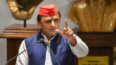 What happens to PoK now? Akhilesh Yadav asks Centre
