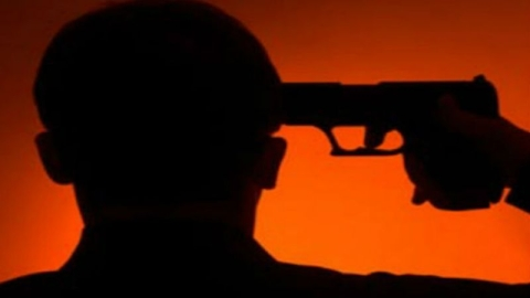 ITBP trooper shoots himself in Jammu and Kashmir