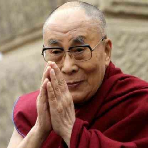Resume talks with Dalai Lama, US urges China