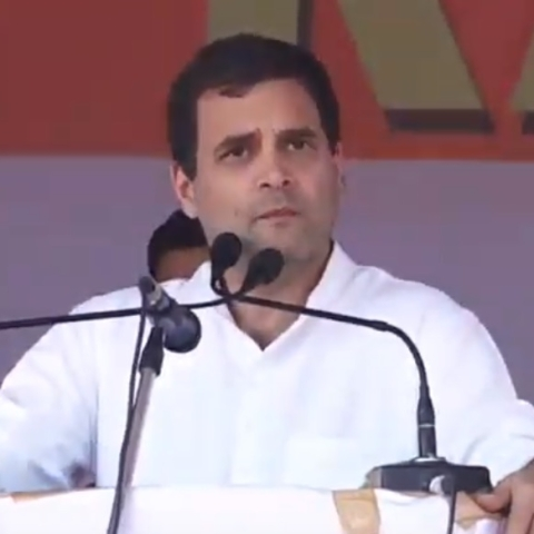 Lok Sabha Election 2019 LIVE: PM destroyed 1 crore jobs in 2018 says Rahul Gandhi