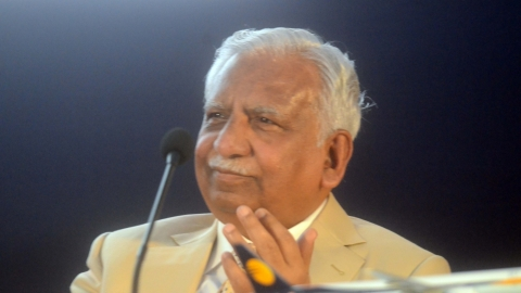 Jet Airways founder Naresh Goyal not cooperating in probe: Centre to HC