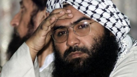 UNSC set to decide on designating JeM chief Masood Azhar as 'global terrorist'; China may block the move