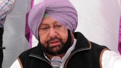 Can't trust Pakistan's intent for opening Kartarpur Corridor: Capt. Amarinder Singh