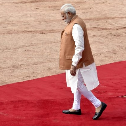 Why Modi must go