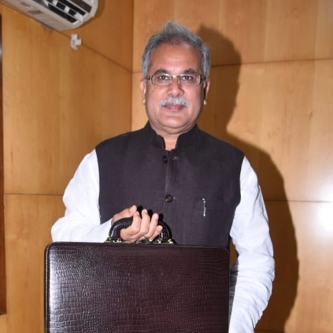 People have hopes from Congress: Chhattisgarh CM