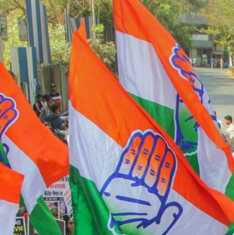 Lok Sabha Election 2019 LIVE: Three Tripura BJP leaders join Congress