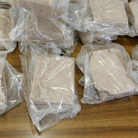 Delhi Police seize 330 kg of Heroin this week alone during ongoing crackdown