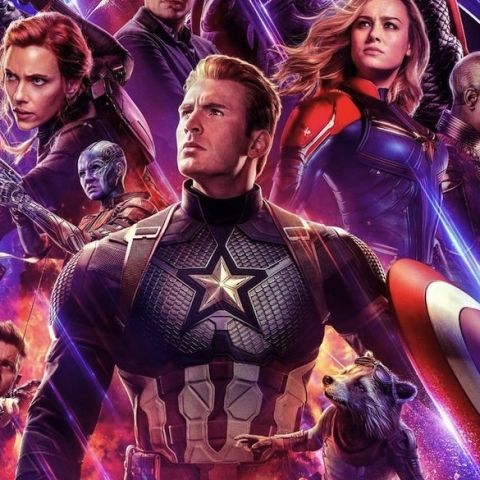 AR Rahman creates India's Marvel anthem for the release of Avengers: Endgame