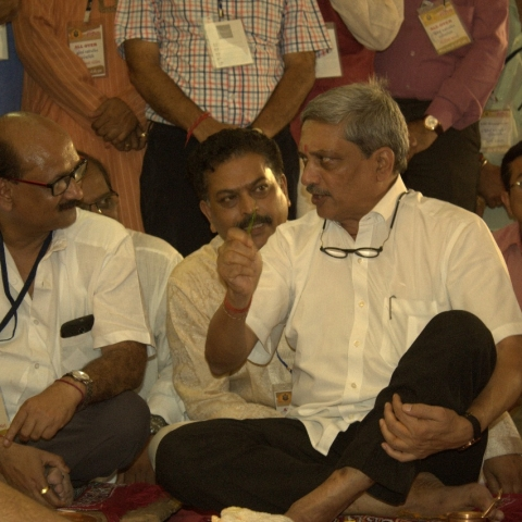 "Difficult for BJP to make up for the loss of ""popular"" and ""humble"" Manohar Parrikar in Goa"