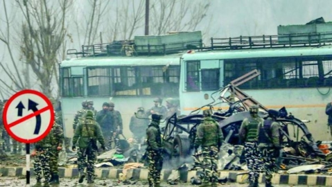 Families of soldiers' killed in Pulwama attack seek proof of Balakot airstrike