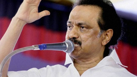 How can Modi protect country when he can't even protect Rafale documents? asks DMK Chief Stalin
