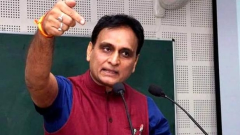 Madhya Pradesh government sets up inquiry against BJP MP Rakesh Sinha
