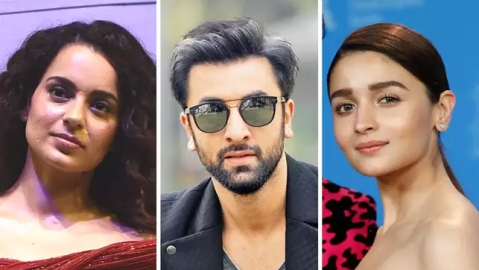 Nepotism in Bollywood hits an all-time nauseating high