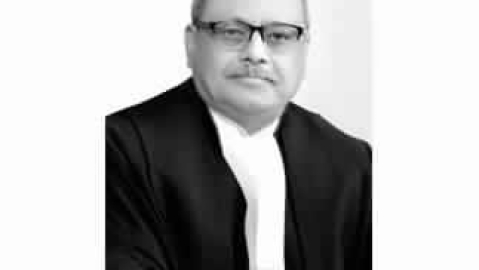 Ex-SC judge Justice PC Ghose to be India's 1st Lokpal