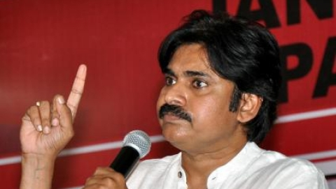 Pawan Kalyan: BJP told me of the war before LS polls