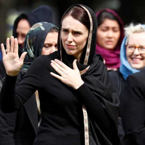 LIVE news updates: New Zealand PM announces top-level inquiry into Christchurch Mosque attack