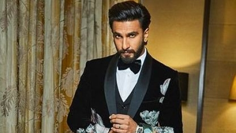 'Gully Boy' Ranveer Singh launches his music label