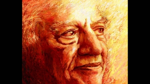 Remembering  Faiz Ahmad Faiz in these trying times