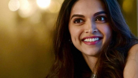 Deepika Padukone encourages people to vote this election