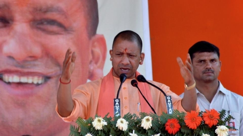 Yogi plans to set up Ayodhya tourism development board
