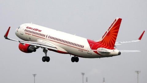 Air India suffers losses to the tune of Rs 300 crore due to closure of Pakistan's air space