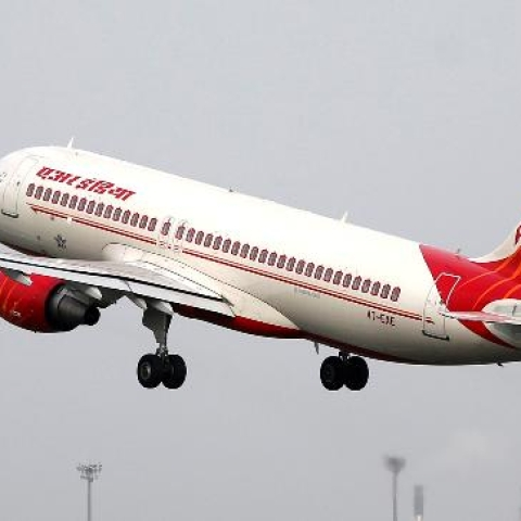 Govt tells Air India to freeze all appointments, promotions