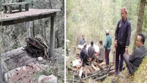 Dalit family denied access to cremation ground in Himachal Pradesh