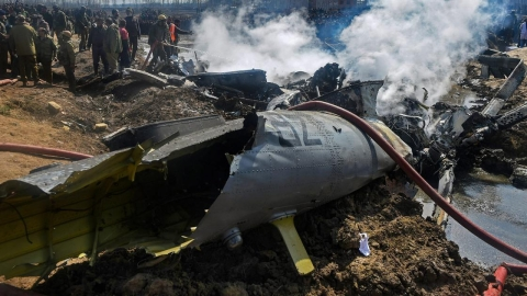 Till elections, Govt wants IAF's COI report on chopper crash to be held back
