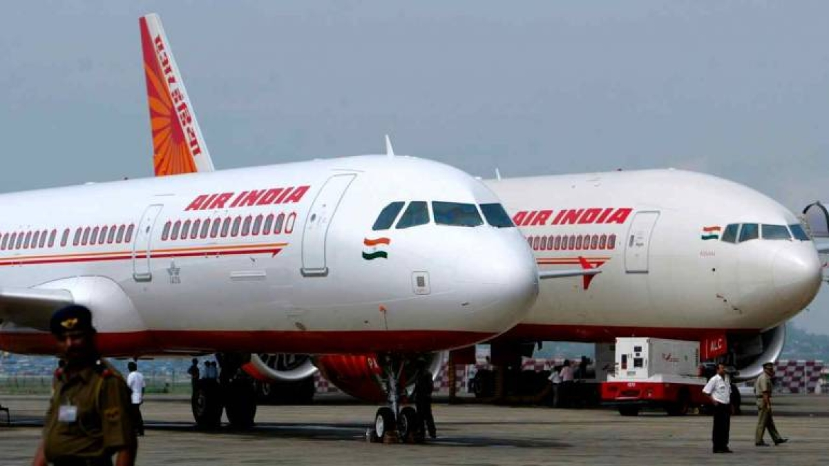 Centre owes Rs 822 Cr to Air India: RTI