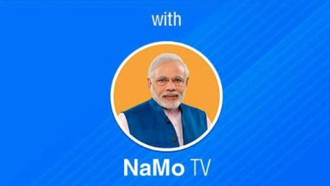 BJP continues to hoodwink EC; NaMo TV airs fake news on houses built under UPA regime