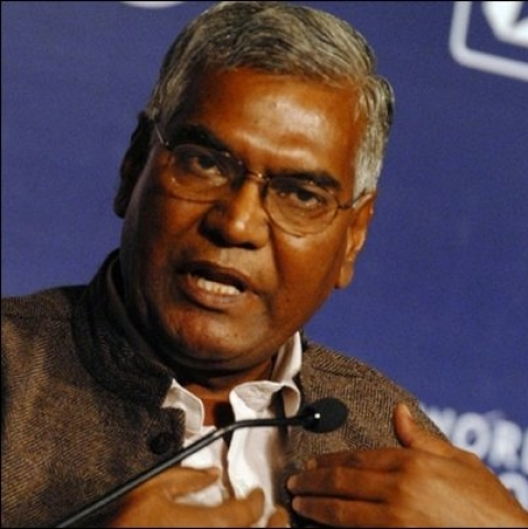 CPI general secretary D Raja (file photo)