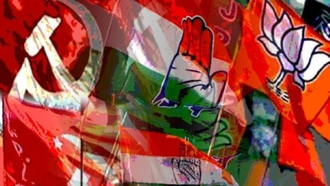 Lok Sabha polls 2019: Kerala's killing fields see intense battle between Cong, CPI(M)