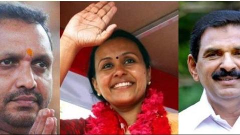 Modi indulging in mega-loot, imposing mega-misery: Yechury