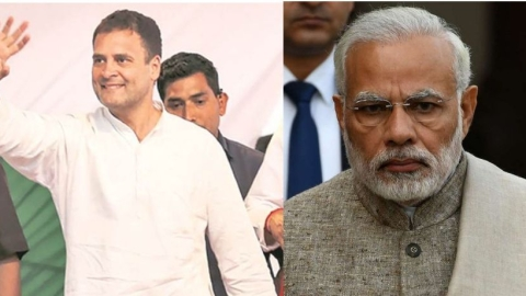Modi again skips Nagpur, where BJP is engaged in a sizzling contest