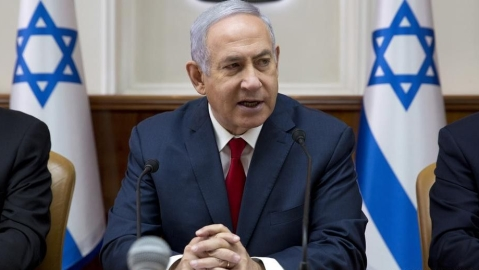 Israel election: PM Netanyahu seeks record fifth term