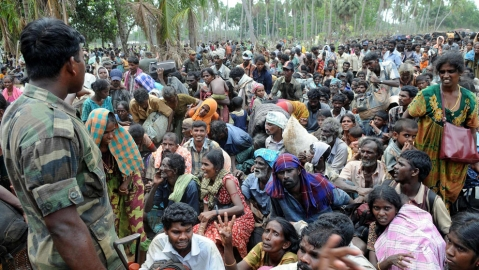 Sri Lankan refugees in Tamil Nadu in a quandary on returning to homeland