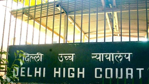 Mother moves Delhi High Court seeking son's reinstatement in CRPF