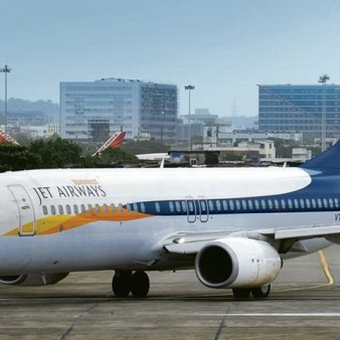 Jet Airways (Social Media)