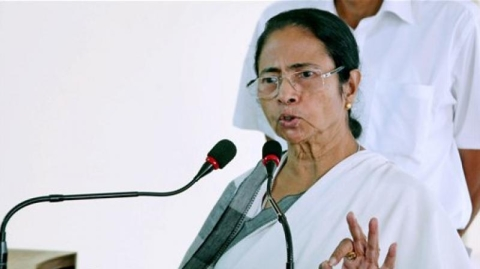 Mamata Banerjee on circular row: Merely following Centre's guidelines