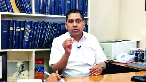 NYAY, an idea whose time has come: Praveen Chakravarty