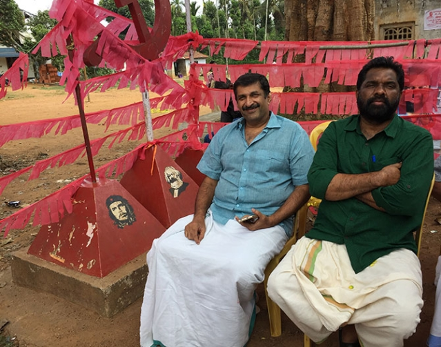 The Left Democratic Front (LDF) has fielded P Suneer, a CPI strongman against Rahul in Wayanad. Suneer is widely credited for the party base in Malappuram, a predominantly Muslim league fortress