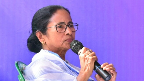 "Budget 2019 is ""completely visionless"" says Mamata Banerjee"
