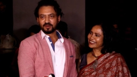 Irrfan's wife Sutapa writes heartfelt message about 'longest year' of their life