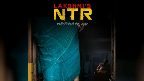 Will Lakshmi's NTR sway voters in the battle for Andhra Pradesh?