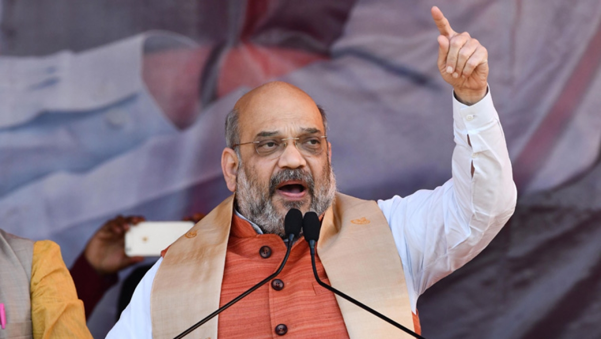 Election Results 2019 LIVE updates: This is a historic victory, says Amit Shah