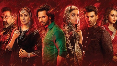 Kalank Review: A blot of a visual effort on a sensitive issue, waste of a good story