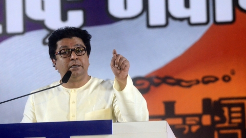 No Modi wave like in 2014, BJP at loss: Raj Thackeray